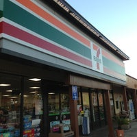 Photo taken at 7-Eleven by Michael C. on 9/19/2013