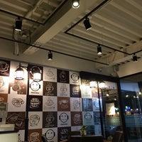 Photo taken at Hagenna by 정환 on 10/26/2014