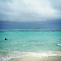 Foto tomada en Playa del Centro por Maca I. el 12/12/2012