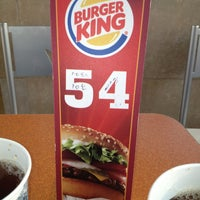 Photo taken at Burger King by IsAc on 6/7/2013