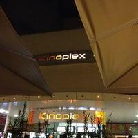 Foto tirada no(a) Kinoplex por Nancy S. em 7/14/2013