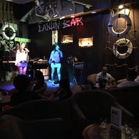 Photo taken at Grand Lexis Lanun Bar by Jess S. on 6/27/2015