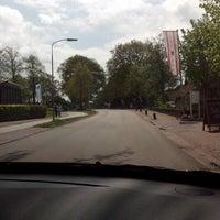Photo taken at Boswachterij Odoorn by Jacco v. on 5/12/2013