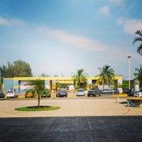 Photo taken at Universidad Autónoma de Tamaulipas by Diana C. on 4/22/2013