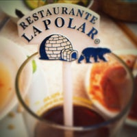 Foto tomada en La Polar por Thanyta S. el 3/2/2013