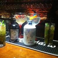 Foto tomada en 47 Cocktail Bar por Nerea M. el 5/30/2014