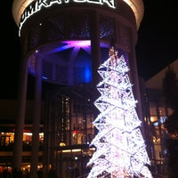 12/30/2012 tarihinde NewYorker R.ziyaretçi tarafından Forum Kayseri'de çekilen fotoğraf