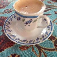 Photo taken at Uğurun Yeri Elif Cafe by Gal Next Door on 8/11/2014