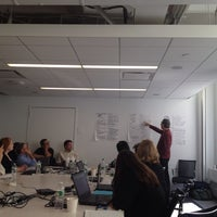 Photo taken at IBM Brand Room (@ Ogilvy) by Kate M. on 10/18/2013