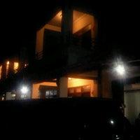 Photo taken at Hotel Sukapura Permai by Tasya A. on 11/17/2012