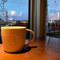 Photo taken at Starbucks by Chefmax on 12/7/2017