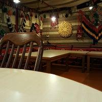 Photo taken at Sahara Tent restaurant by zul m. on 2/25/2017