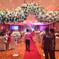 Photo taken at Sriu-thong Grand Ballroom | Sriu-thong Hotel by Annie A. on 11/2/2014