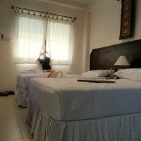 Photo taken at บ้านสถิตพร by Wiparach D. on 12/18/2012