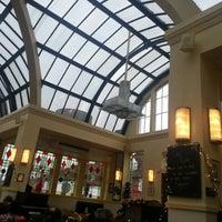 Photo taken at Café Rouge by Joseph G. on 12/19/2012