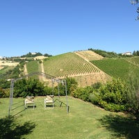 Photo taken at Agriturismo Fiorano by Michal H. on 6/17/2013