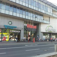 Das Foto wurde bei Rhein-Center von Alina A. am 8/29/2013 aufgenommen