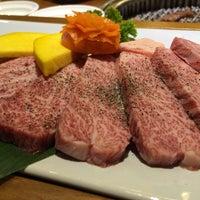 รูปภาพถ่ายที่ TONO Yakiniku (焼肉 殿) โดย Hi Y. เมื่อ 3/22/2014