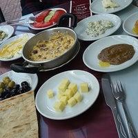 9/16/2018 tarihinde Cavit G.ziyaretçi tarafından Yeni İmsak Kahvaltı Salonu'de çekilen fotoğraf