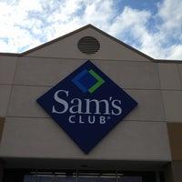 Photo taken at Sam's Club by Suli C. on 11/5/2012
