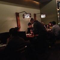 Photo taken at Mana Food Bar by Suli C. on 3/18/2013