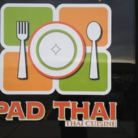 Photo taken at Pad Thai by Suli C. on 11/5/2012