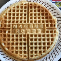 Photo taken at Waffle House by Louis E. on 11/2/2015