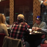 Photo taken at Barbarie's Black Angus Grill by ashley on 12/30/2016