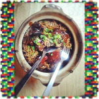 Photo taken at Maju Junction Food Court by Shahrulnyswan M. on 4/29/2014
