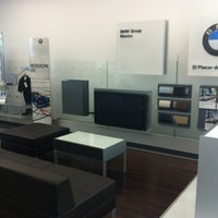 Photo taken at BMW Group Mexico by Lilian C. on 12/26/2012