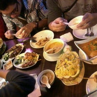 Photo taken at Coconut Curry House 椰子咖喱 by Mark Anthony P. on 3/8/2013