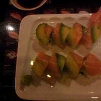 Photo taken at Sozo Sushi by Tom N. on 7/19/2014