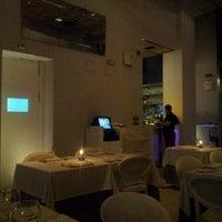 Photo taken at Room Quatro by Tom N. on 11/14/2012