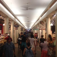 Photo prise au Quincy Market par Brian S. le7/24/2013