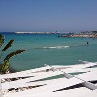 Photo taken at Ristorante Miramare by Simo on 7/27/2013