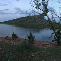 Photo taken at Carter Lake by ABDULLAH on 6/13/2014