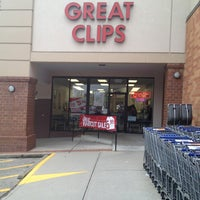 Photo taken at Great Clips by Chris on 2/19/2013