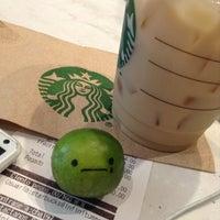 Photo taken at Starbucks by Elle V. on 6/8/2013
