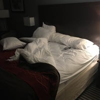 Photo taken at Comfort Inn by Dale M. on 3/7/2017