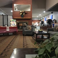 Photo taken at Comfort Inn by Dale M. on 3/8/2017