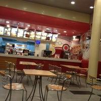 Photo taken at KFC by Fati O. on 11/3/2012