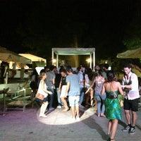 Photo taken at Villa Prati by Alessandro M. on 7/26/2013