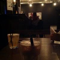 Photo taken at Keller Bar by Iryna K. on 12/15/2014