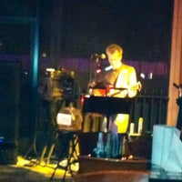 Photo taken at Pelican Larry's Raw Bar & Grill -  Davis Blvd by Sheila on 1/11/2013