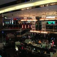 Photo taken at Empire Casino by Erika k on 3/19/2013
