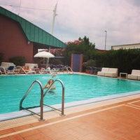 Foto scattata a B&B Hotel Pisa da Flavio T. il 7/7/2014