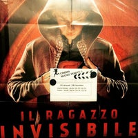 Photo taken at Cinema Nuovo Pendola by Flavio T. on 12/27/2014