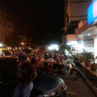 Photo taken at Nasi Kandar Pokok Ceri by Mohd H. on 12/18/2013