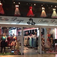 Photo taken at Bettie Page @ Forum Shoppes by K on 9/18/2012
