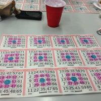 Photo taken at Big Star Bingo by Michael M. on 10/25/2012